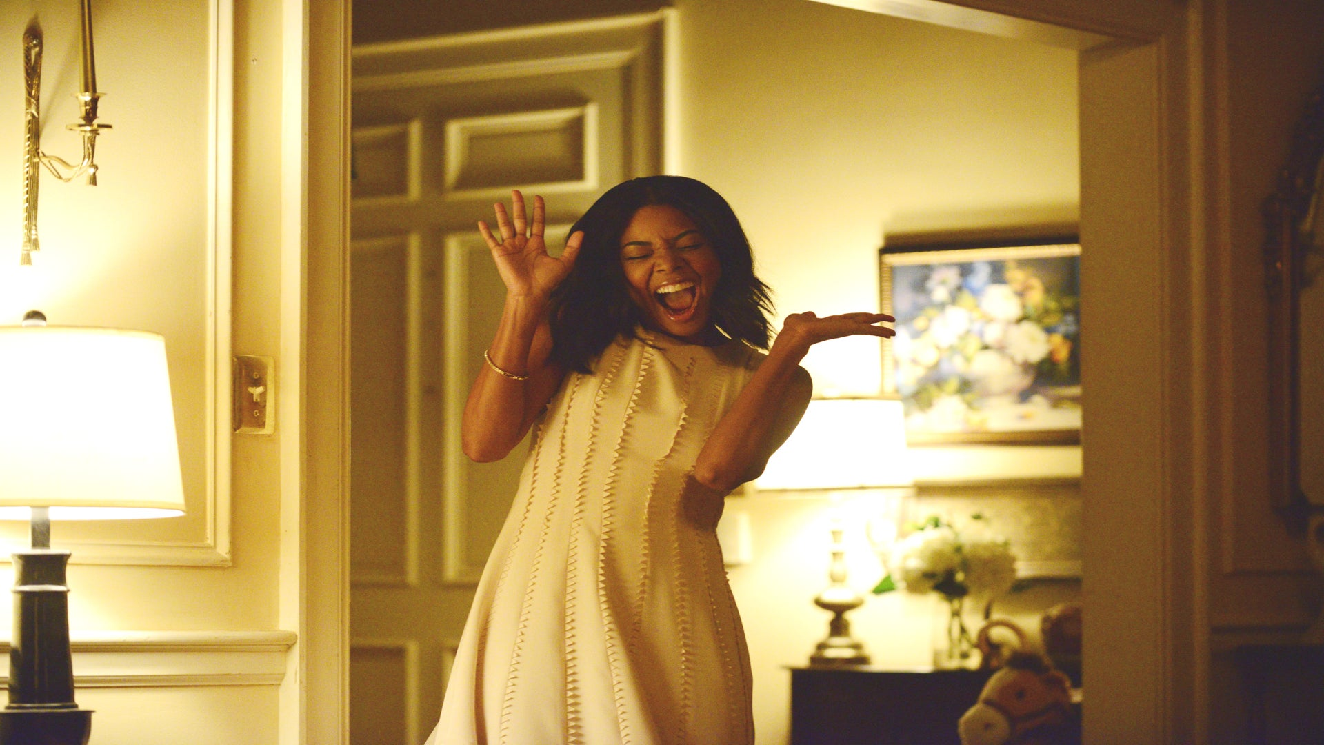 'Being Mary Jane' Recap – Season 4 Episode 5: Smoke It To Perfection