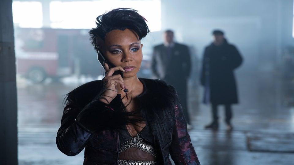 See Jada Pinkett Smith as Fish Mooney in New Fox Drama, 'Gotham'