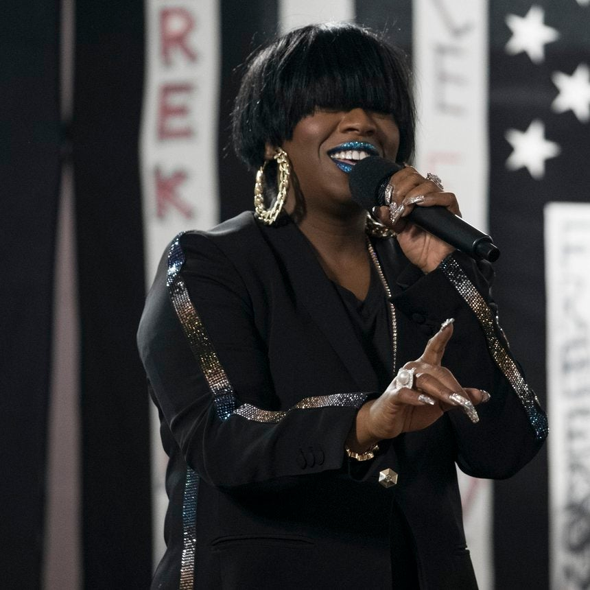 Missy Elliot Recruited Female Rap Icons For 'I'm Better' Remix