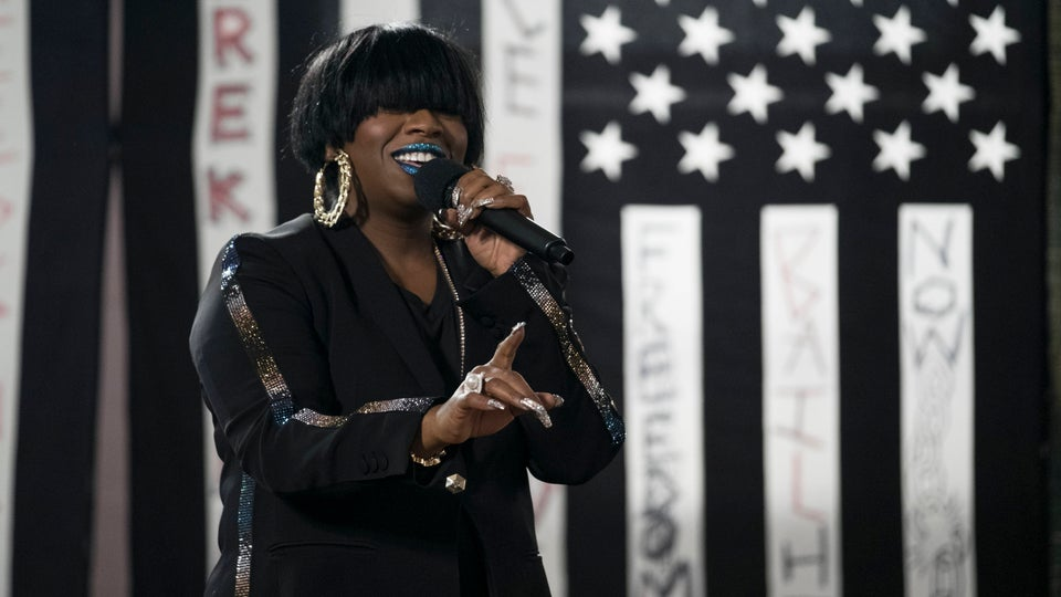 Get An Exclusive Sneak Peek At Missy Elliott's Guest Appearance On Lee Daniels' 'Star'