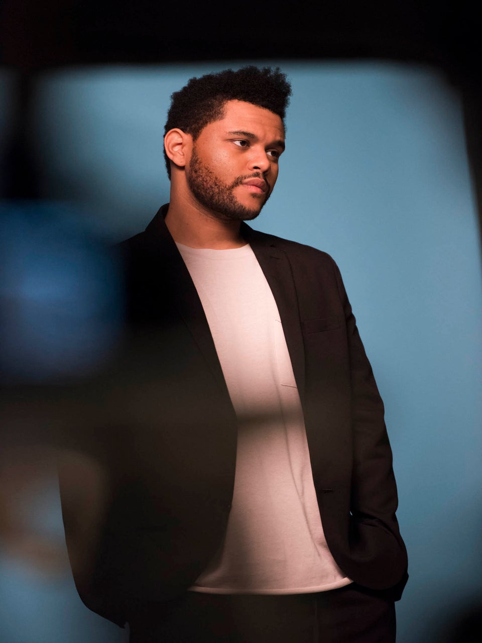 The Weeknd Brings His 'Instinctive' Style to New H&M Collaboration