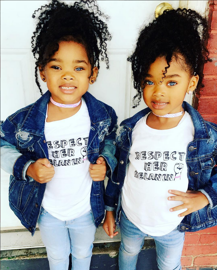 Famous Twins On Instagram