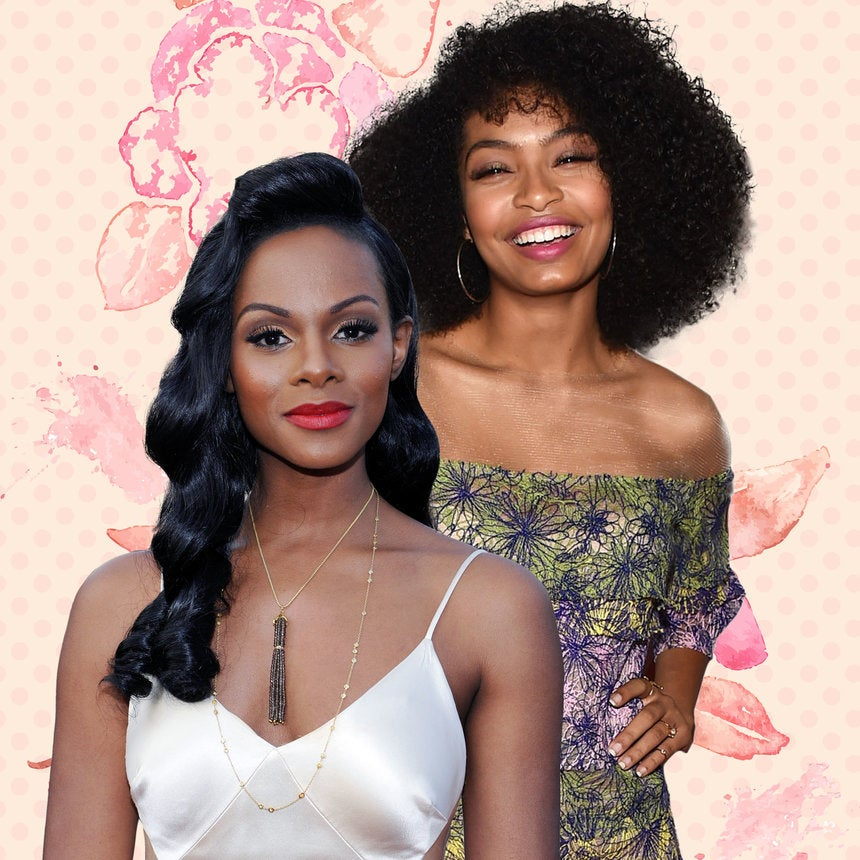27 Bold and Romantic Celeb Hairstyles That May Inspire Your Valentine's Day Look