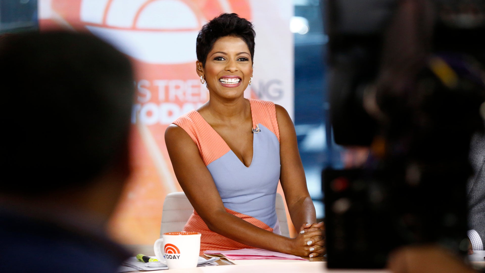 Tamron Hall's Departure Is The Latest Example Of NBC's Volatile Relationship With Black Women