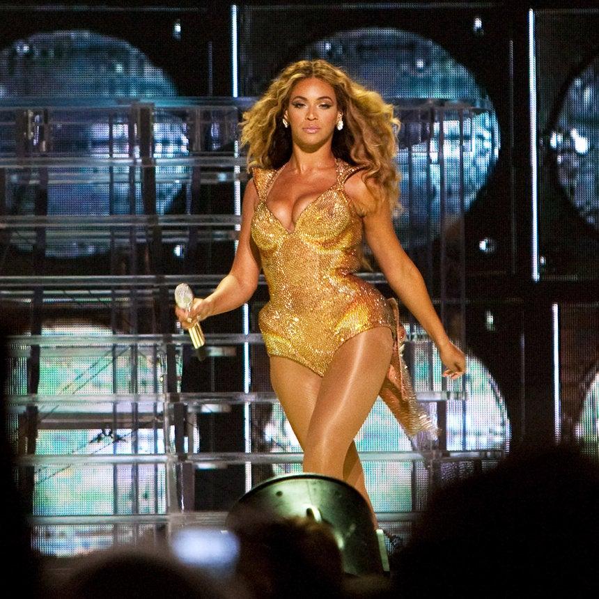 WATCH: 5 Times Beyonce Shut It Down At ESSENCE Festival