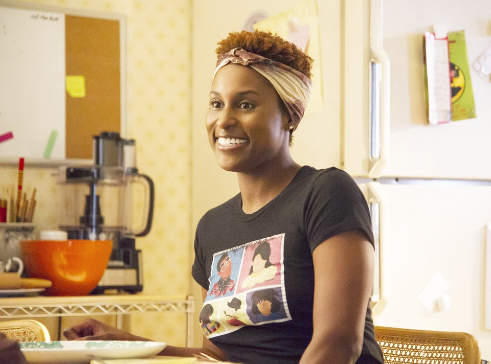 Issa Rae Drops Trailer For Second 'Insecure' Season