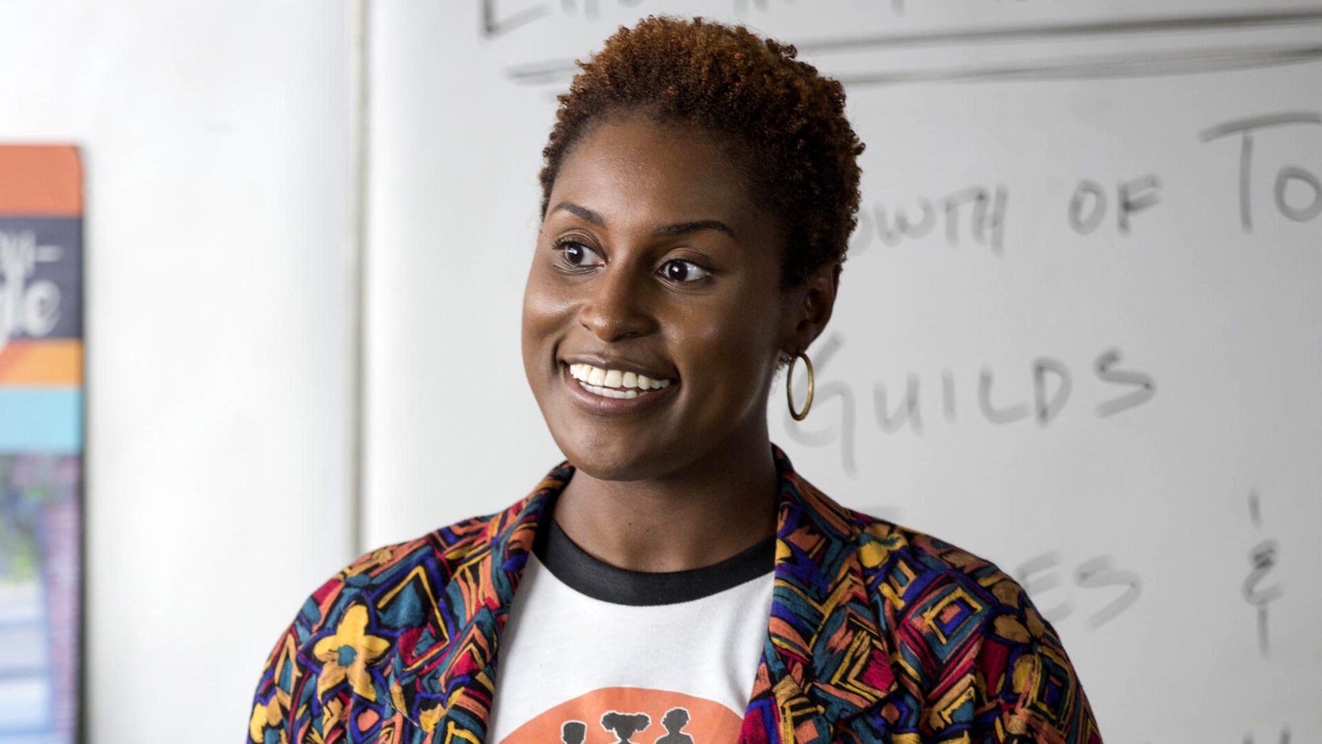 President Obama Watches Issa Rae's 'Insecure' Like the Rest of Us!