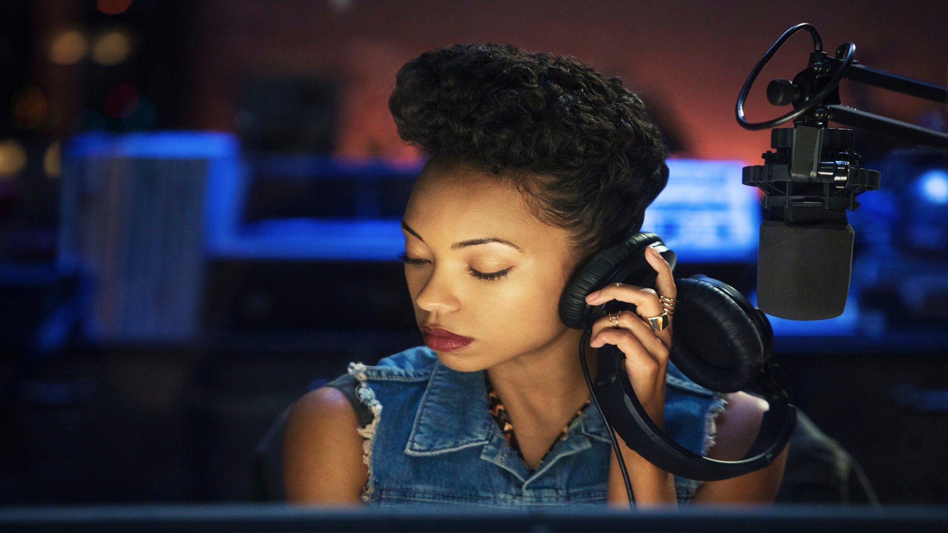 'Dear White People'Trolls Are Calling The Netflix Show Racist