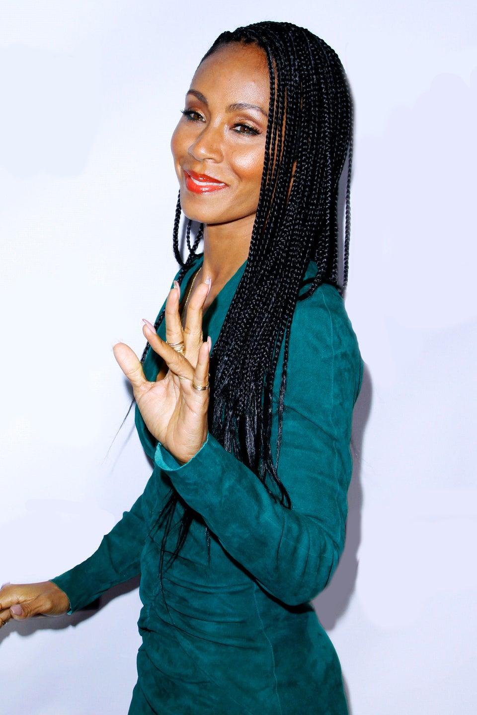 Jada Pinkett-Smith Remembers Afeni Shakur With Heartfelt Open Letter