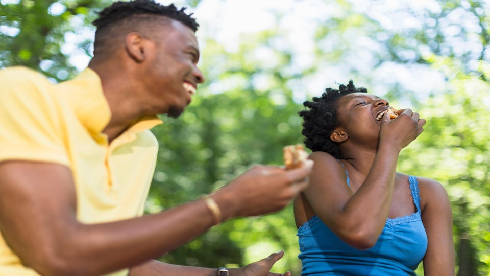 The #BeAlrightBrunch Is Why Black Millennials Will Thrive