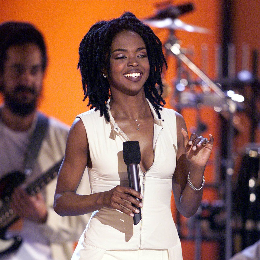 What We Know About Lauryn Hill's Kids - Essence