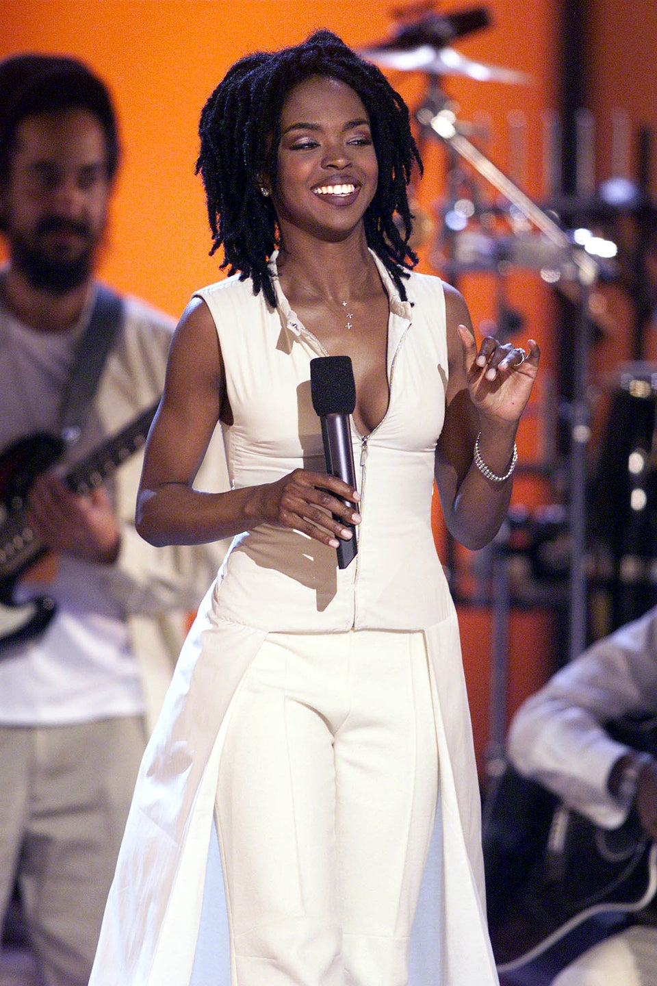They Grow Up So Fast! Here's What Lauryn Hill's Children Are Up To