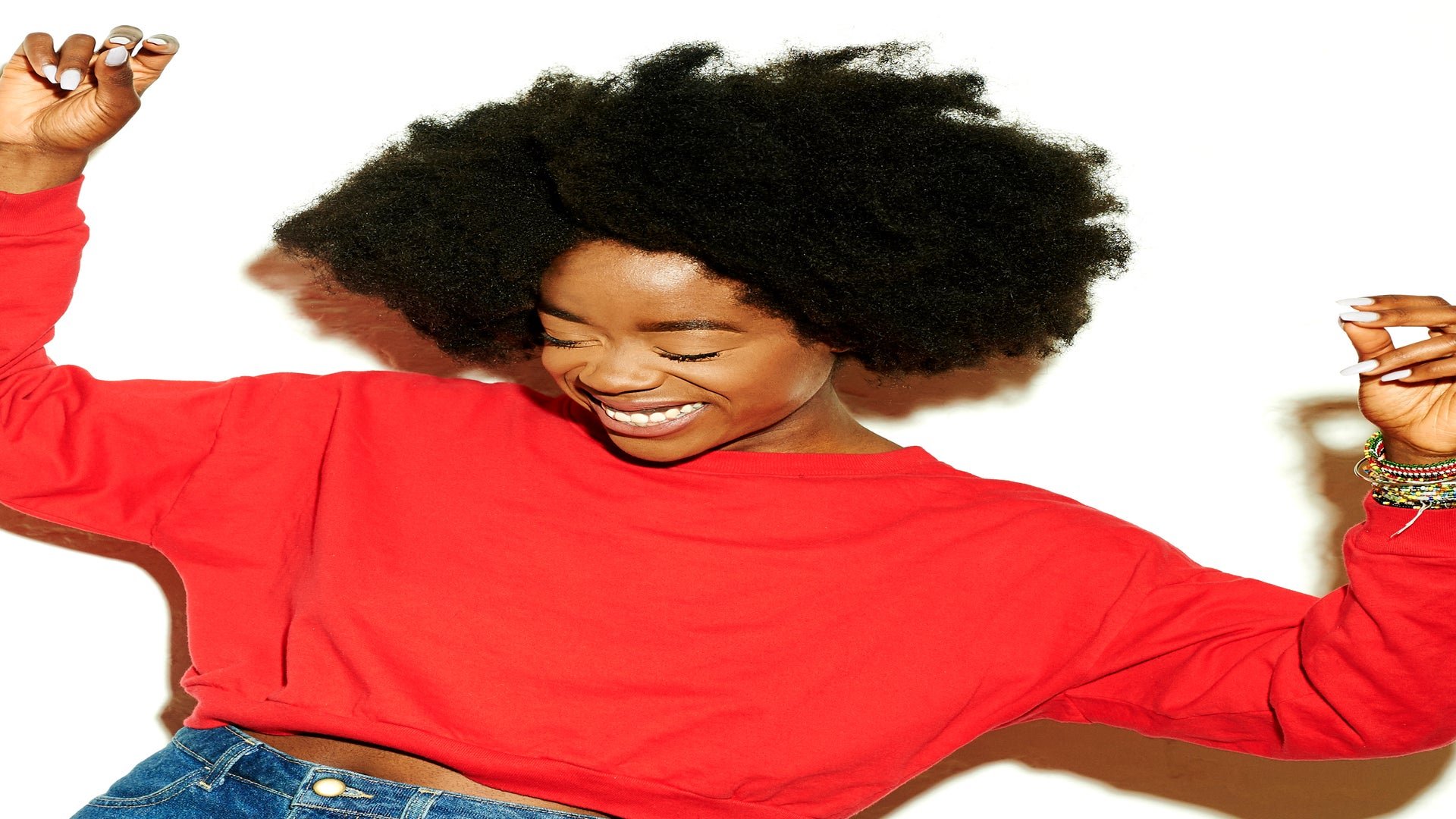5 Easy Tips For Maintaining Healthy 4C Hair