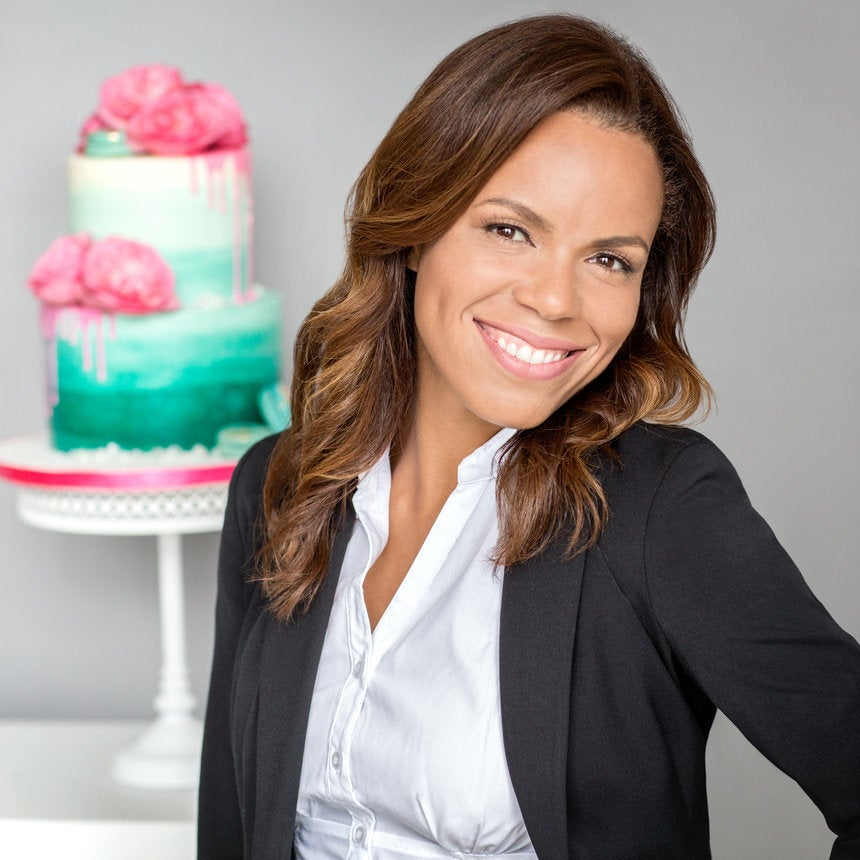 ESSENCE Network: An NYC Cake Boss On How She Turned Little Sweet Treats Into Big Success