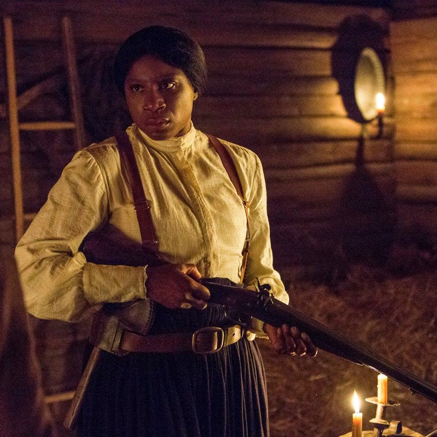 'Underground' Premiere Recap: This Ain't No American Dream