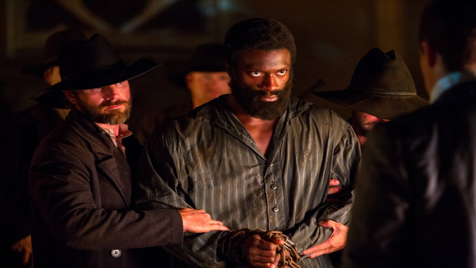 Everything Is On The Line In The Intense New Trailer For 'Underground'