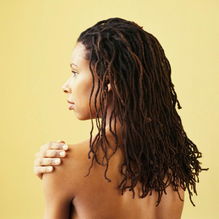Black Hair-story: Locs