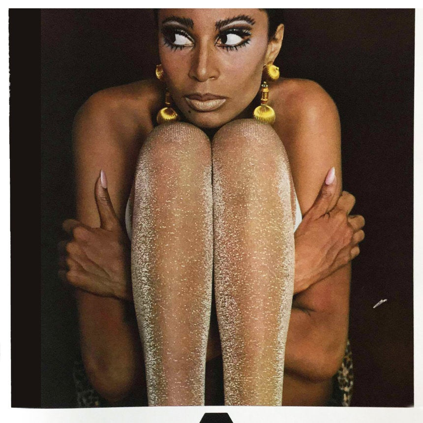Black Beauty History: The Effortless Glam Of Donyale Luna