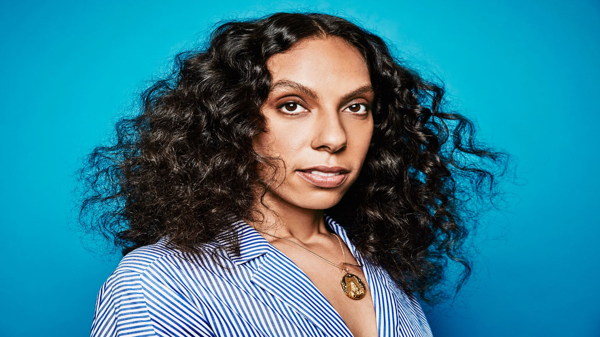 How Director Melina Matsoukas Went From 'Formation' To Netflix Hit Shows