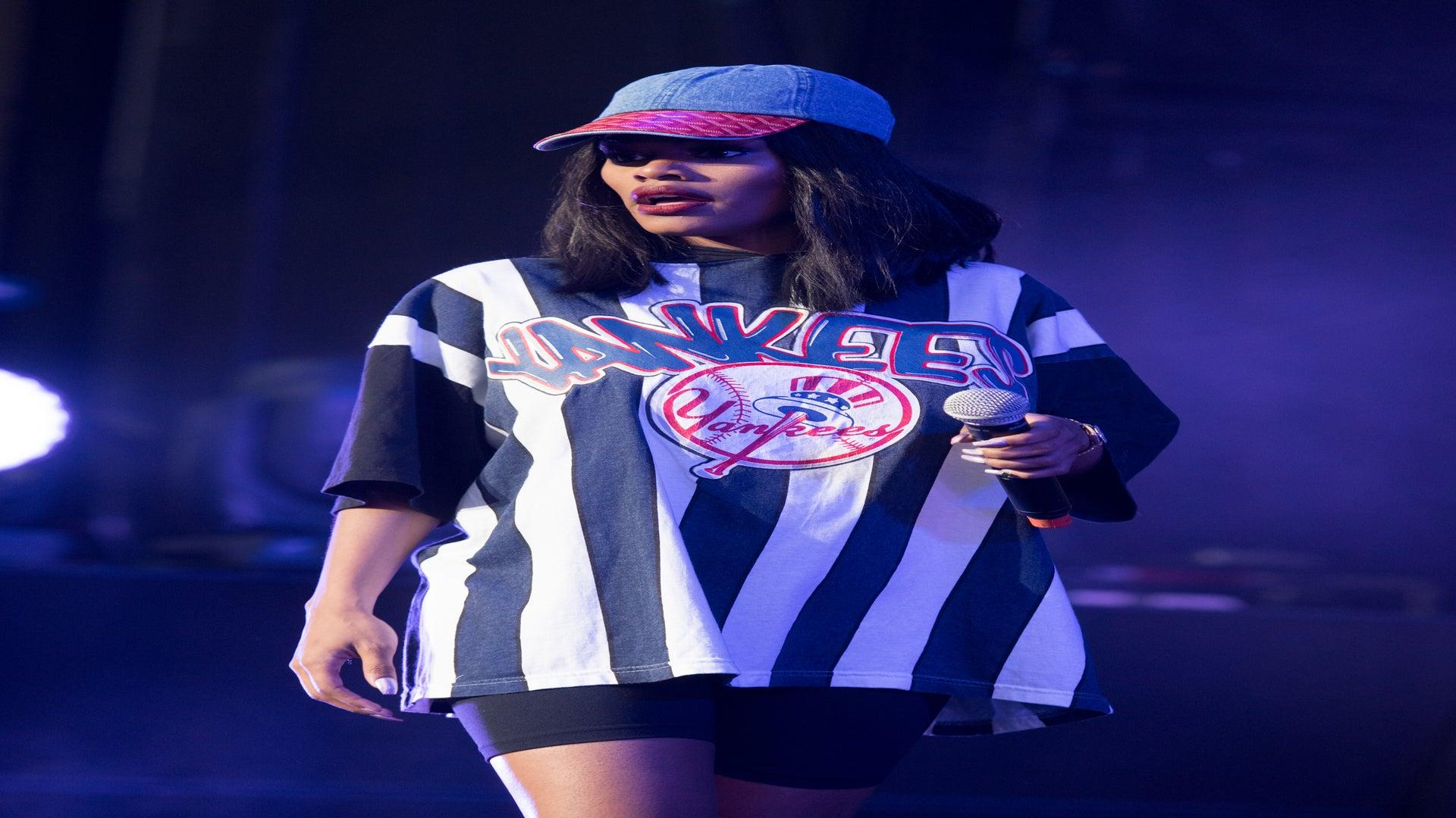 5 Times Teyana Taylor's Vocals Blew Us Away
