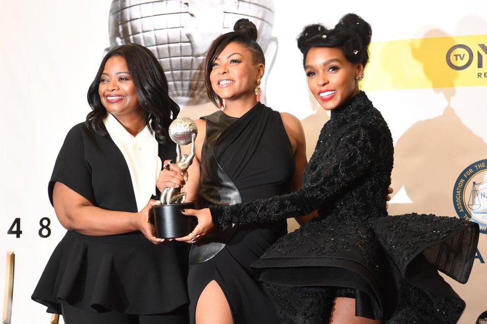 2017 NAACP Image Award Winners: See Who Won Big!