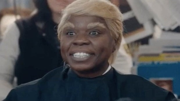 Leslie Jones Wants to Play Donald Trump on SNL, and It's Hilarious