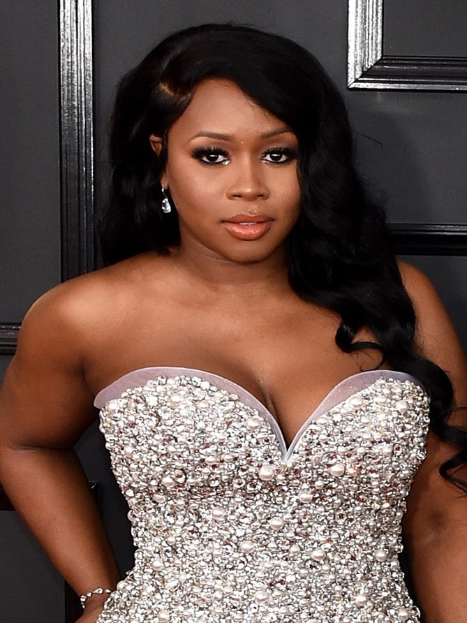 Remy Ma Opens Up About The Lack OfSupport For Women Struggling To Conceive