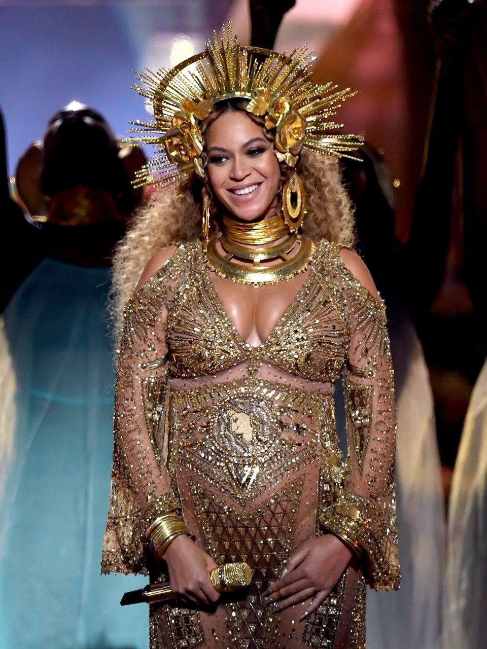Beyoncé Cancels Coachella Performance, Plans To Perform At 2018 Festival