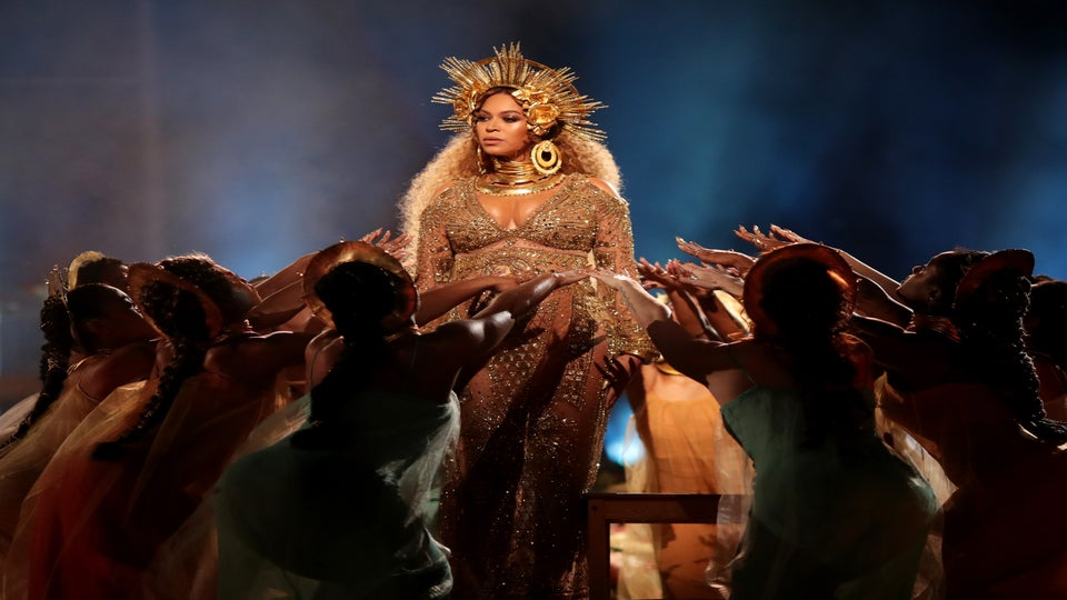 Piers Morgan Trolls Beyonce's Grammy Performance, Says It Was 'Heavy On The Narcissism'