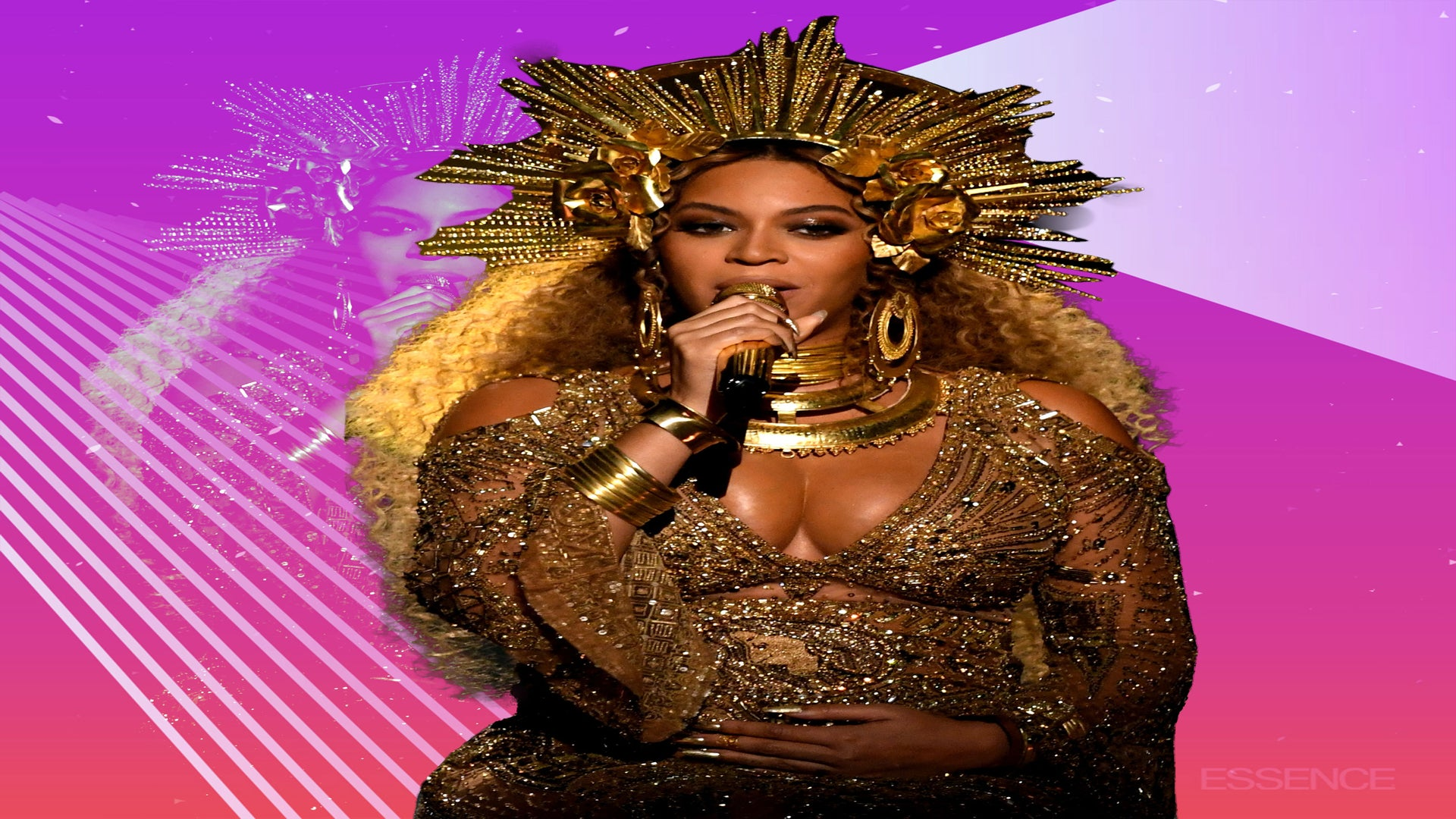 Grammys 2017: Beyonce Stresses The Importance Of Black Representation In Pop Culture With Moving Speech