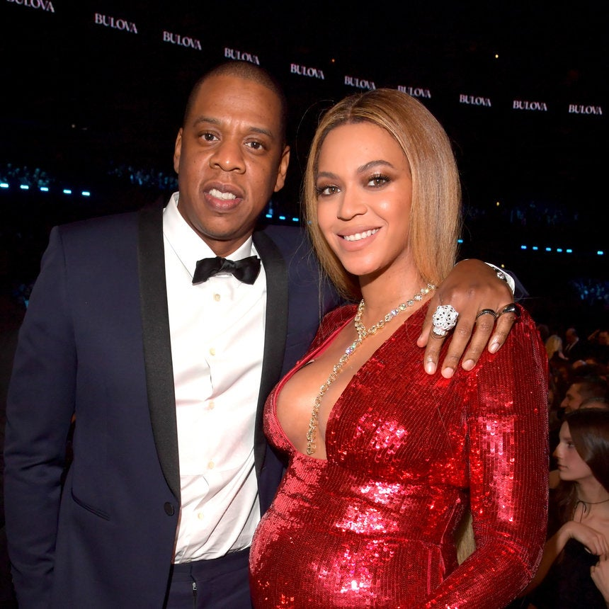 They're Here! Beyoncé and Jay Z Welcome Twins