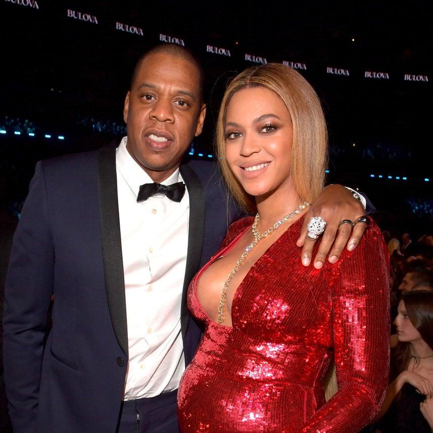 Beyoncé Trades in Coachella Prep for Bora Bora Babymoon with Jay Z