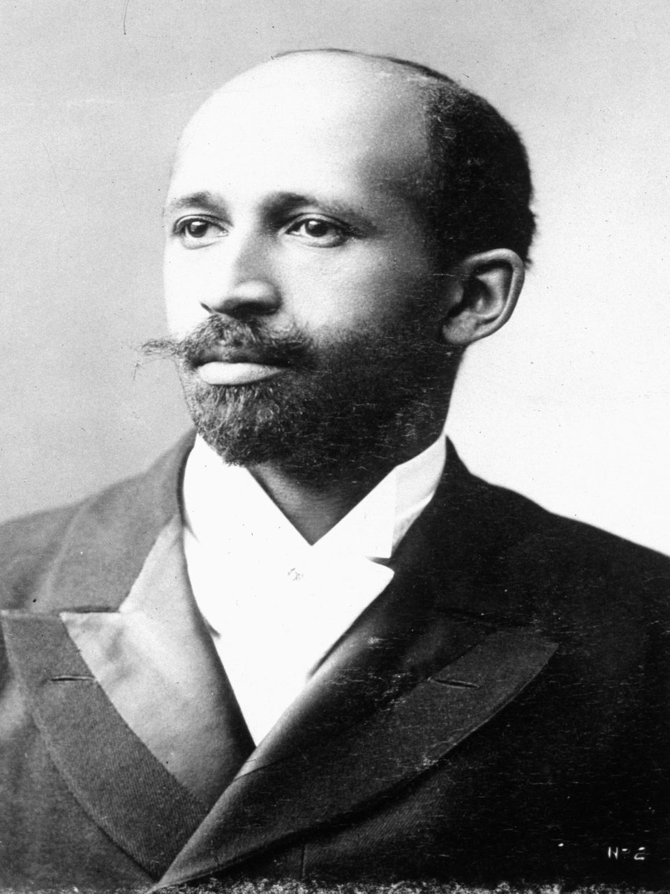 The Department Of Education Can't Spell W.E.B. Du Bois