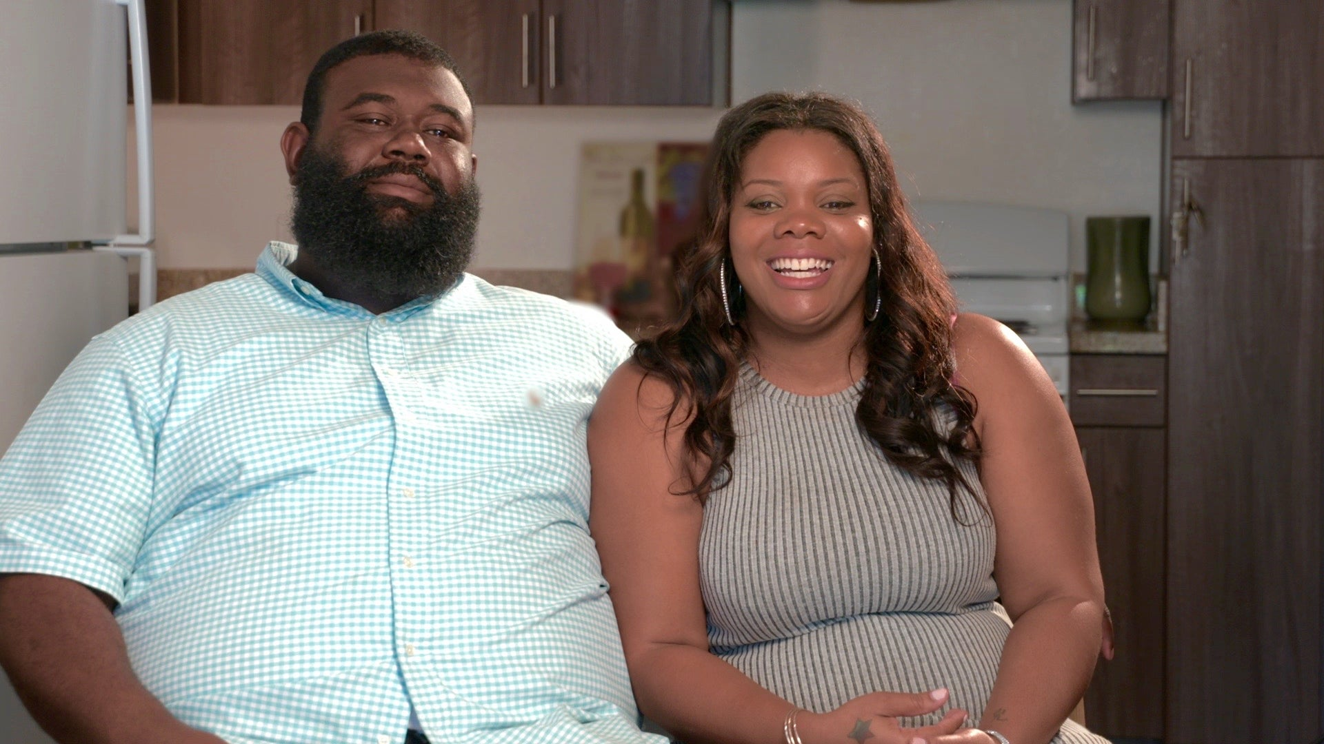 Sneak Peek: New Show 'Altar'd' Helps Couples Get To Goal Weight Before Their Wedding Day