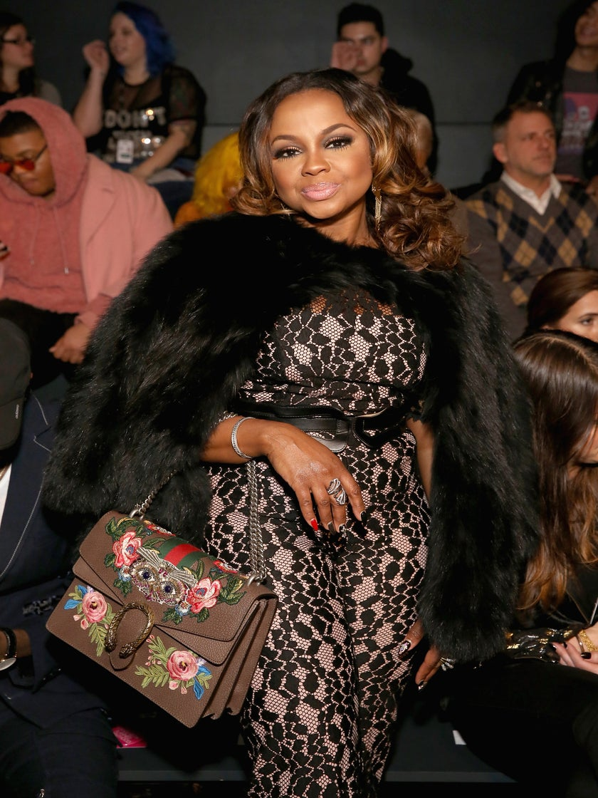 Phaedra Parks' Rep Denies She Was Fired From 'Real Housewives'