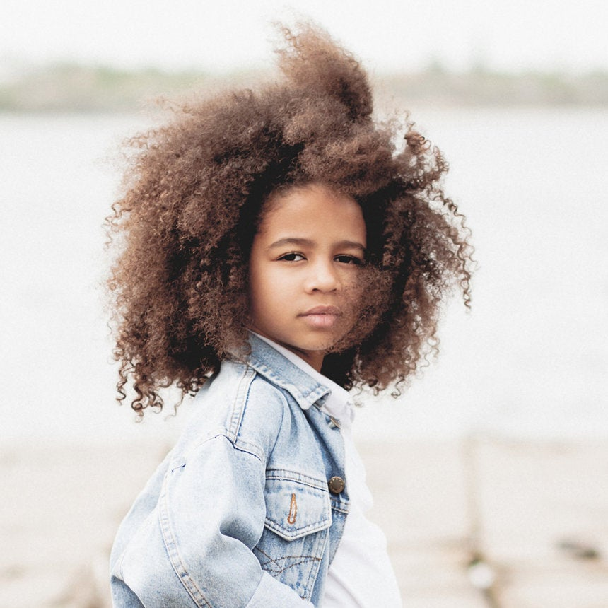 Kids Hairstyles Archives - Essence