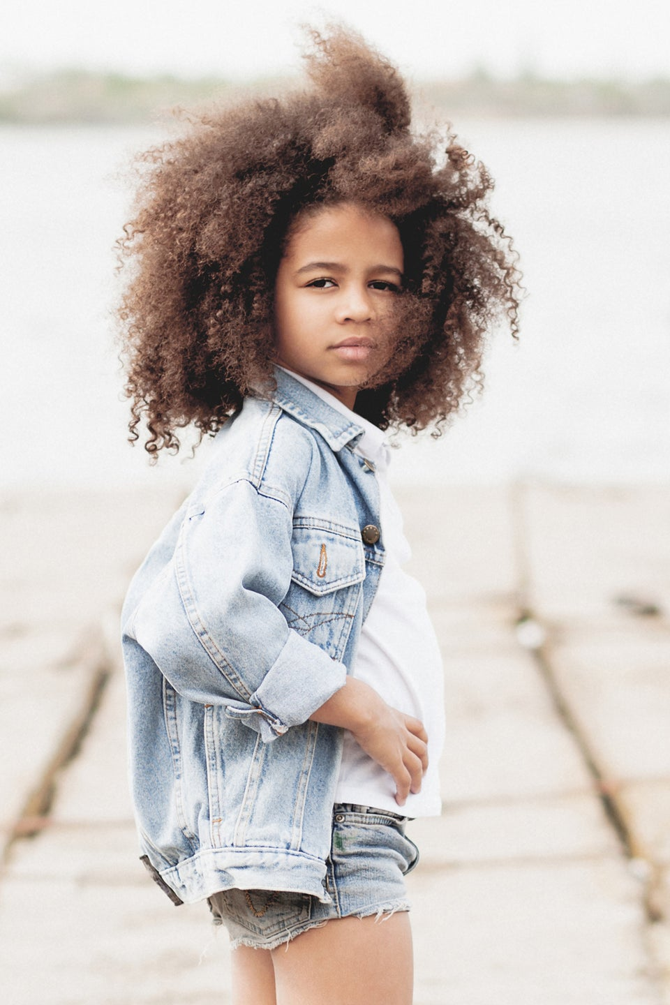 5 Ways To Empower Kids On Their Hair Care Journey