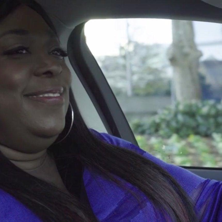 Sponsored: My City, 4 Ways–Atlanta. Host, Loni Love