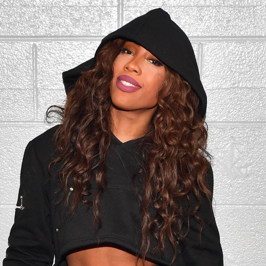 Sevyn Streeter Visits This Place On Almost Every Stop Of Her Tour