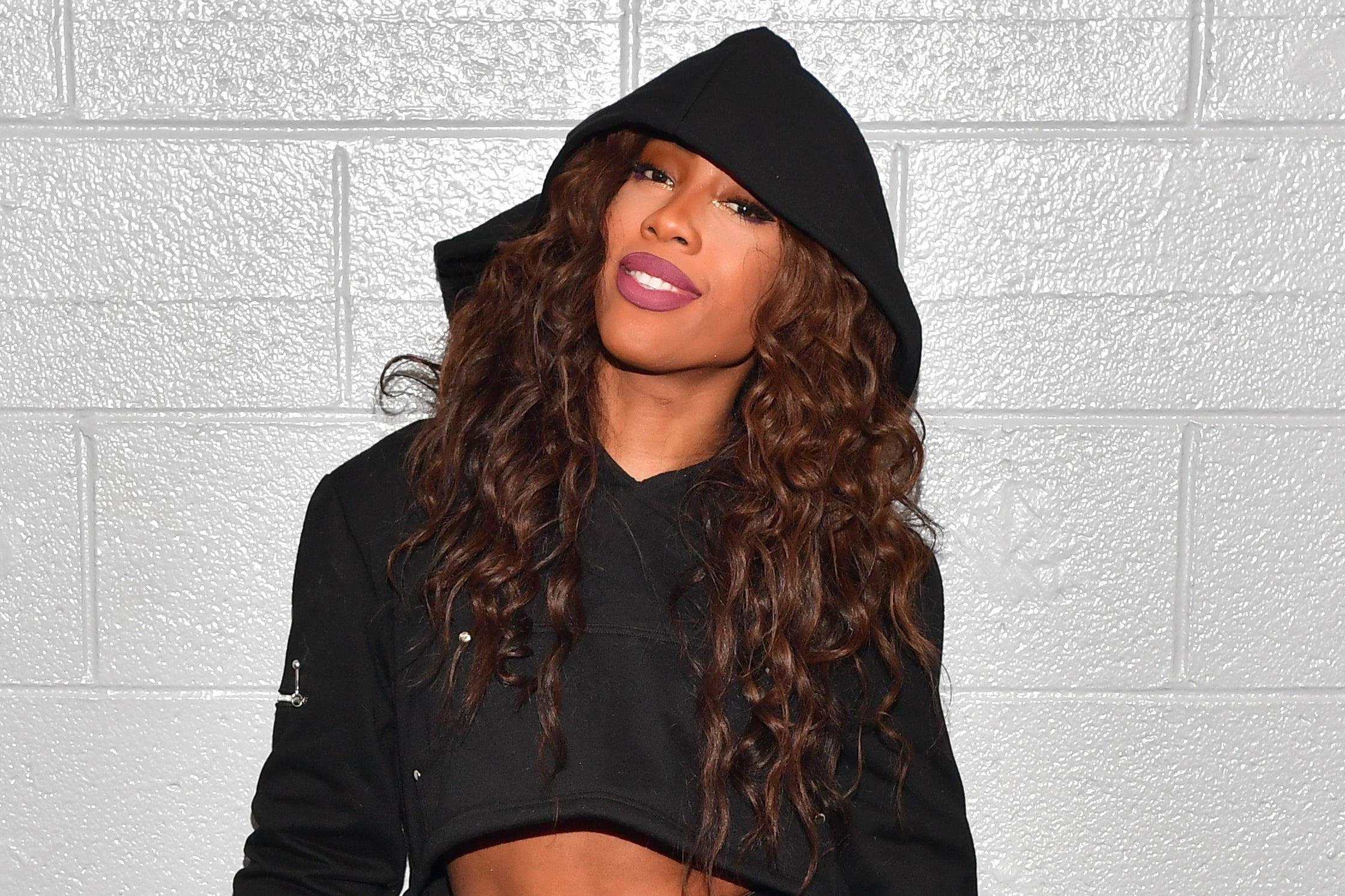 Find Out Where Sevyn Streeter Has To Visit On Almost Every Stop Of Her Tour