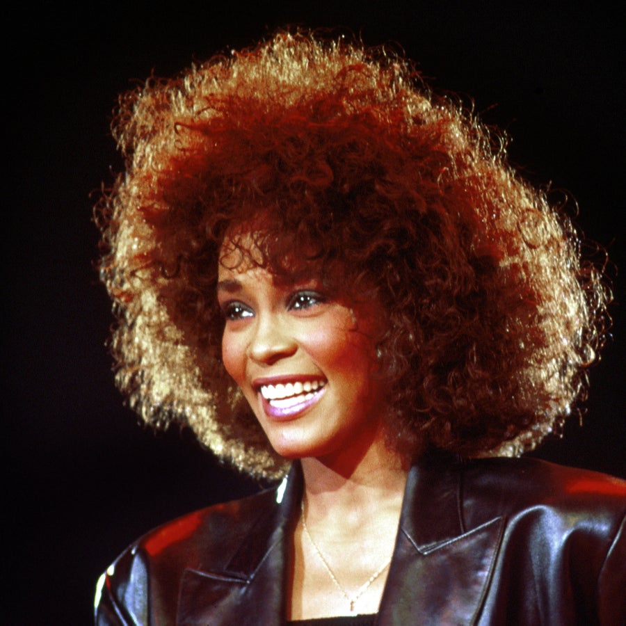5 Records Whitney Houston Has Broken In Honor of Her 55th Birthday