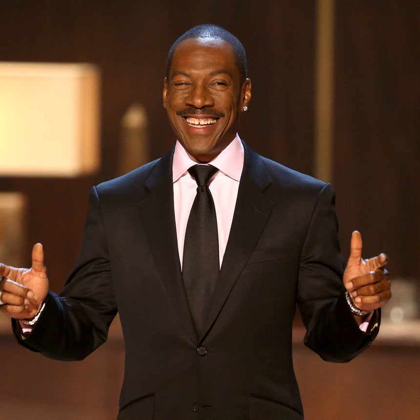 Eddie Murphy Played With Our Emotions By Teasing 'Coming To America' Sequel