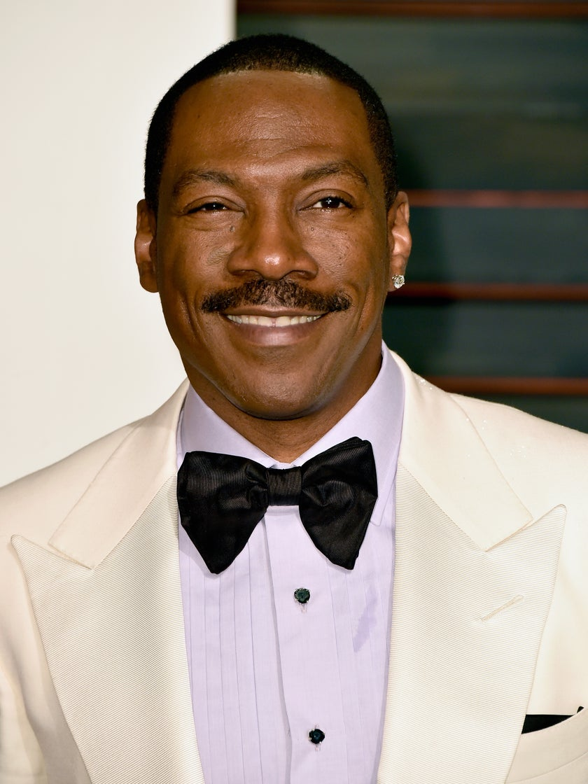 Eddie Murphy and Spike Lee Team Up for Marion Barry Biopic