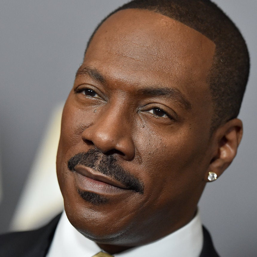 Eddie Murphy Is Expecting His 10th Child With Partner Paige Butcher