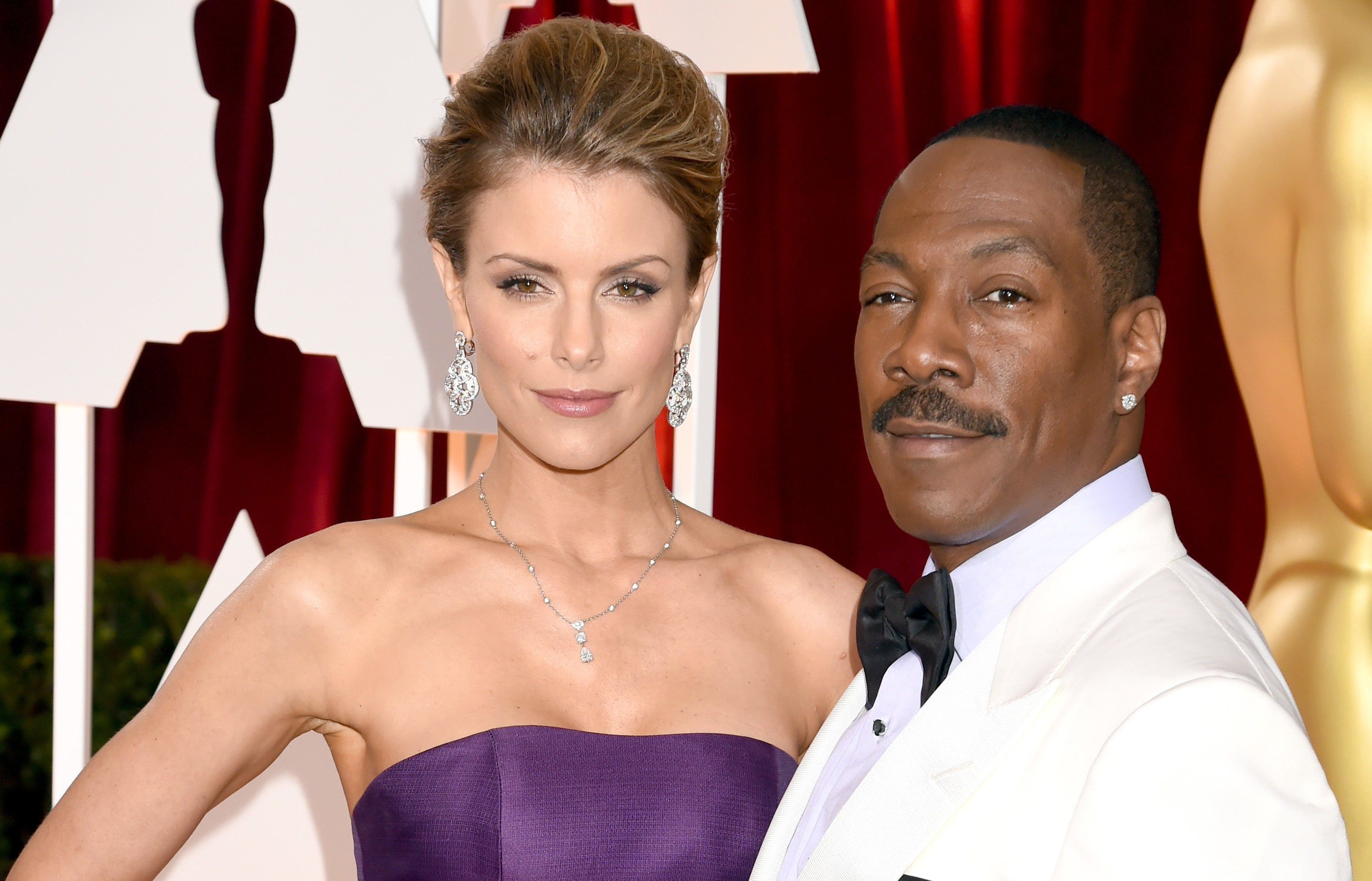 promo code 7cfb7 cb166 Eddie Murphy is Soon to be a Dad to Nine - Essence