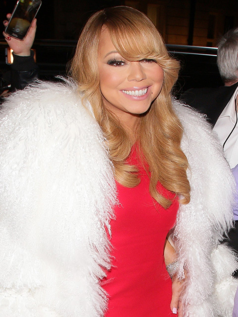 Mariah Carey's Luxurious Aspen Airbnb Rental Is All We Want For Christmas