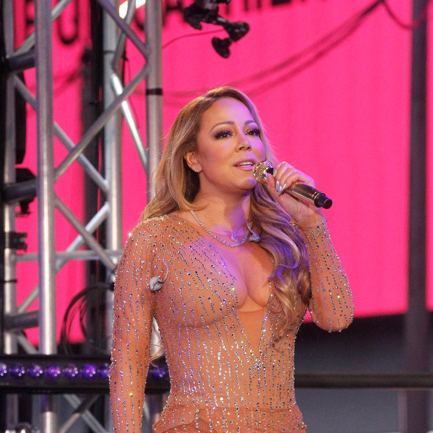 Mariah Carey 'Doesn't Want to Sit at Home and Dwell' on Her Broken Engagement: 'She Is Very Hurt,' Says Source