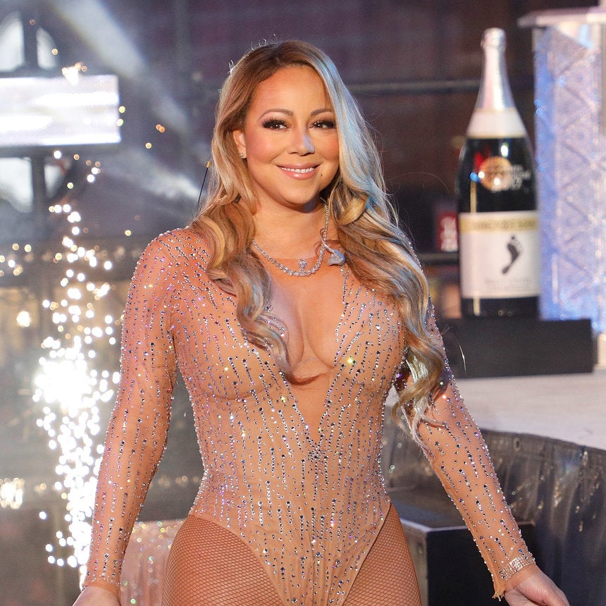Hello Kitty: Mariah Carey Makes Her 'Empire' Debut