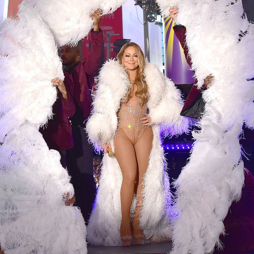 Mariah Carey Will Star in New Docu-Series
