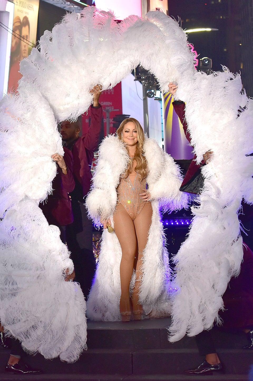 Mariah Carey Will Star in New Docu-Series